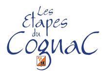 logo étapes du cognac