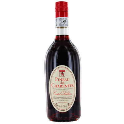 pineau rouge
