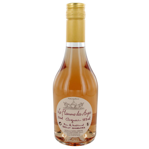 Bouteille de Cognac pour Brulot Charentais