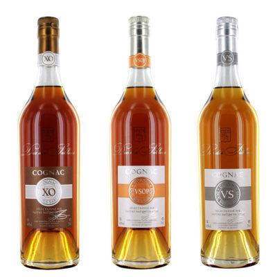 Cognac - Duc des Sablons