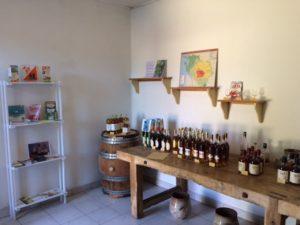 Boutique Castel - Sablons - Vente Cognac Pineau, Verjus