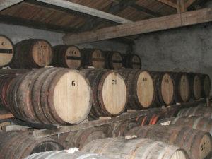 Carriques de Cognac Castel Sablons